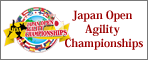 Japan Open Agility Championships